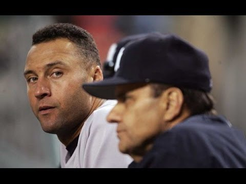Video: Jeter on Torre, McCann, and Ellsbury