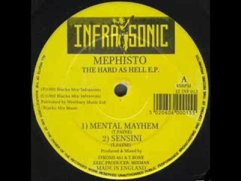 Mephisto - Sorted