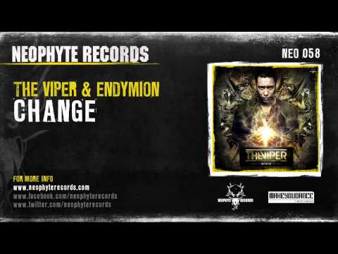 The Viper & Endymion - Change
