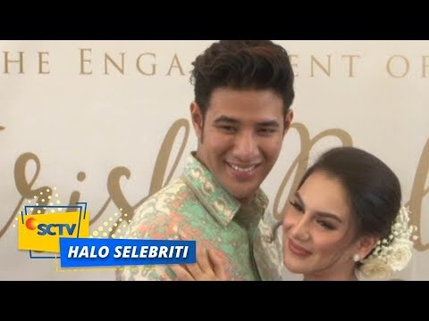Download Video Ammar Zoni dan Irish Bella Nikah Sebelum Ramadhan - Halo selebriti