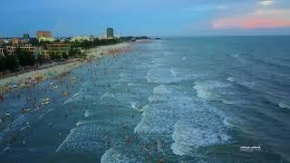 BeiHai's Silver Beach 北海银滩