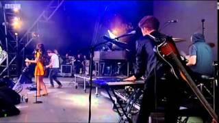 Lana Del Rey: Blue Jeans (Live At Glastonbury 2014)