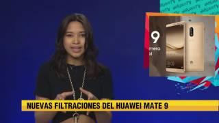 Huawei Mate 9 será lanzado el 3 de Noviembre