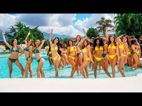 Miss Grand International 2019 Swimsuit Competition