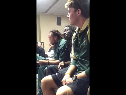 UAB Players Reaction To The Decision to cut Football *Extended Length*