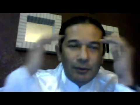 Videoconferencia 04 octubre 2012 - Reinaldo dos Santos