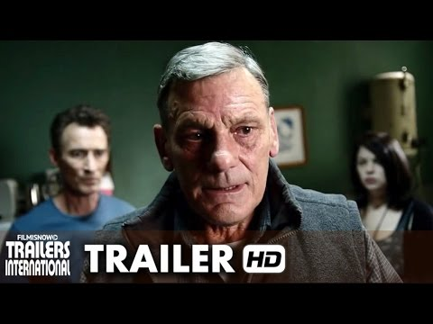 The Dead Room Official Trailer (2015) - Haunted House Horror Movie [HD]