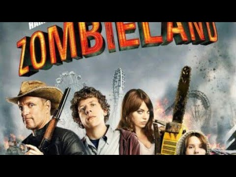 How to download zombieland movie in hindi-english hd