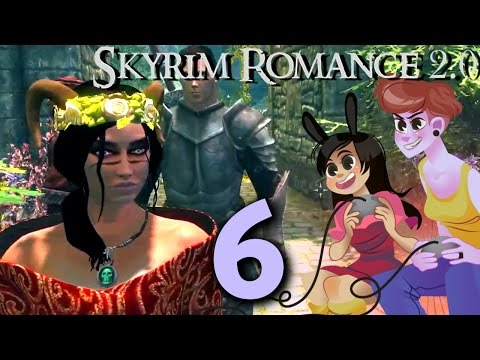 Video SKYRIM ROMANCE MOD - 2 Girls 1 Let's Play Part 6: Casavir Cucked download in MP3, 3GP, MP4, WEBM, AVI, FLV February 2017