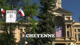 Cheyenne (WY) United States  city pictures gallery : CHEYENNE Wyoming USA