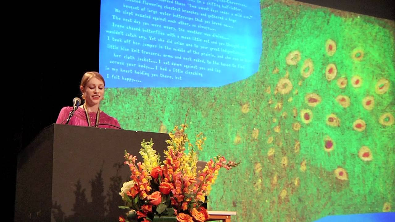 National Book Award Finalists Reading