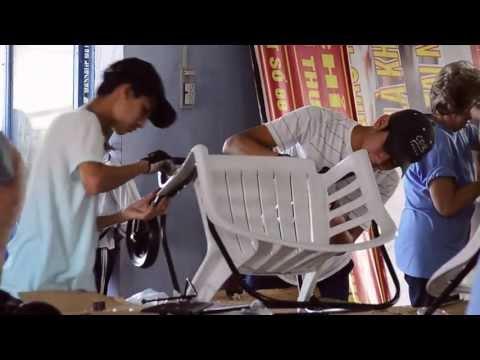 Vietnam 2012 – Transforming Lives