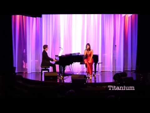 This woman's work/Titanium/Broken Vow (Piano/Voice) Silvia Vicinelli & Martin Morgenstern