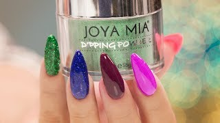 Video Dipping Powder Nails - Suzie's Step by Step Tutorial MP3, 3GP, MP4, WEBM, AVI, FLV Agustus 2019