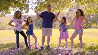 Video Haschak Sisters - Daddy Says No MP3, 3GP, MP4, WEBM, AVI, FLV Januari 2018