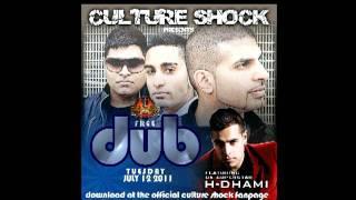 CULTURE SHOCK DUB ft. HDHAMI