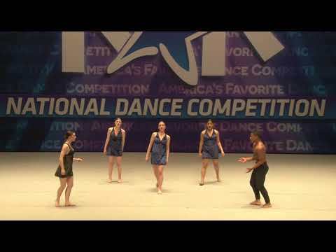 Best Contemporary // LOST ON YOU - SUMMIT DANCE SHOPPE [MINNEAPOLIS]