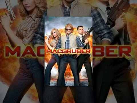 MacGruber