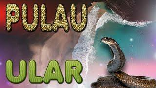 Video 5 Pulau Yang Tak Akan Di Huni Orang, Penuh Ribuan Ular ! MP3, 3GP, MP4, WEBM, AVI, FLV Oktober 2018