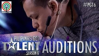 Video Pilipinas Got Talent 2018 Auditions: Michael Aco - Sing and Act MP3, 3GP, MP4, WEBM, AVI, FLV Juli 2018