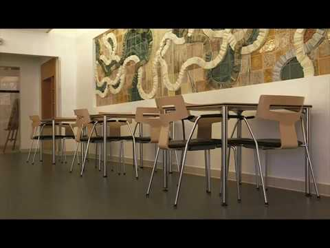 Prémio Margres Arquitetura - Edição 2015 - Projeto Vencedor (Centro Hospitalar Oeste)