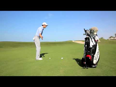 Peter Uihlein Short Game Lesson #1: 40-Yard Pitch