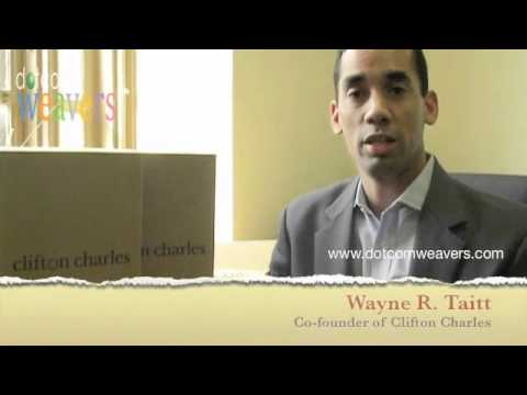 Clifton Charles - Testimonial for NJ Web Design company