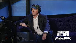 "Former Navy SEAL Robert O'Neill gives Howard Stern his step-by-step account of what went down during the historic mission to take out Osama bin Laden. Read more: https://goo.gl/hMcVVyGrab a copy of ""The Operator,"" available now: http://amzn.to/2q97GoKSUBSCRIBE for more videos: http://bit.ly/2qswmZUWant to know what's going on with Howard Stern in the future?Follow us on Twitter: http://bit.ly/1RzxGPDOn Facebook: http://on.fb.me/1JELtz3On Instagram: https://goo.gl/VsWTNDFor more great content from the Howard Stern Show visit our official website: http://www.HowardStern.comHear more Howard Stern by signing up for a free SiriusXM trial: https://goo.gl/uNL0Du"