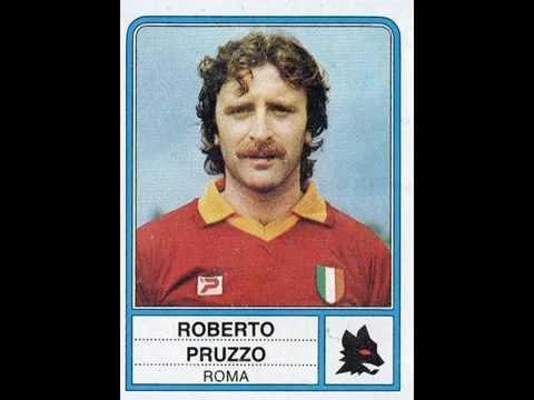 figurine serie a: roma, stagione 1983-84!