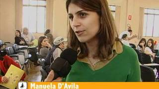 TVM – 2011.08.10 – Encontro CTB Jovem