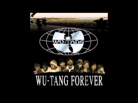 Wu-Tang Clan - The Projects - Wu-Tang Forever