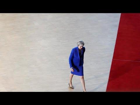 Ωρα μηδέν για το Brexit
