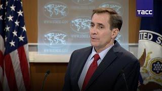 Госдепартамент США: экстремисты могут нанести удары по городам России