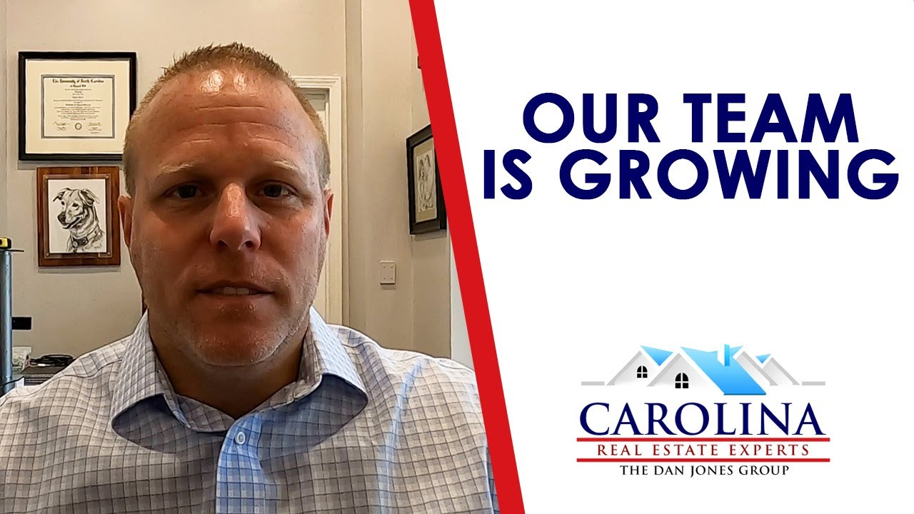 We're Growing Our Real Estate Team