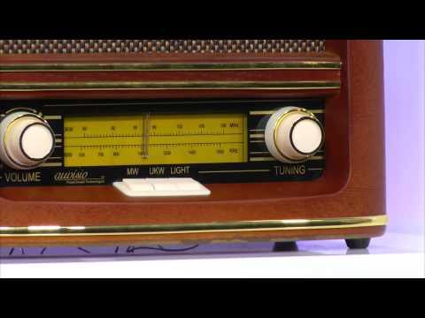 auvisio Micro-Stereoanlage