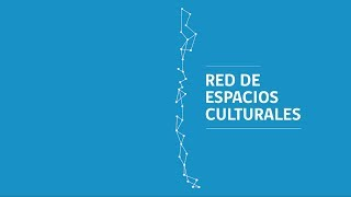 Red de Espacios Culturales 3