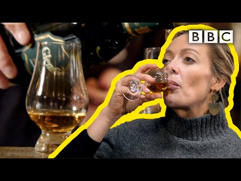 How You've Been Drinking Whiskey Wrong Your Entire Life - BBC