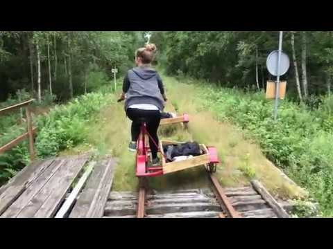 DRESSIN ÅSEDA - VIRSERUM