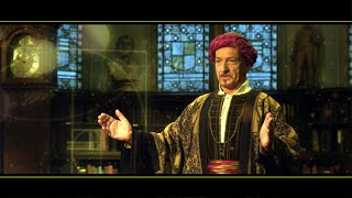 Nonton 1001 Inventions And The Library Of Secrets   Starring Sir Ben Kingsley As Al Jazari Film Subtitle Indonesia Streaming Movie Download