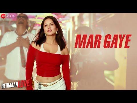 Mar Gaye Raftaar Sunny Leone Manj Musik Nindy Kaur Beiimaan Love