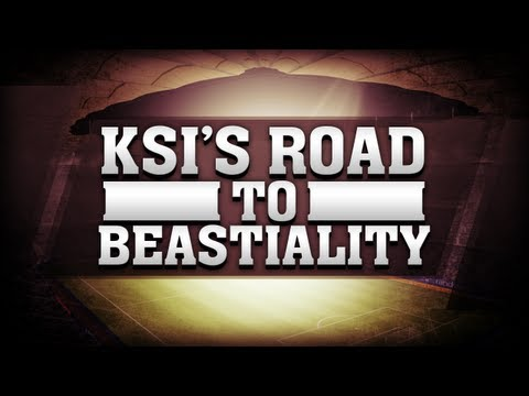 FIFA 12 | Road to BEASTiality | It Begins...