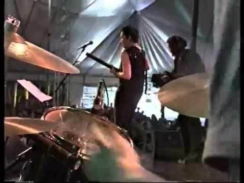 Vanbinsbergen - North Sea Jazz 1999