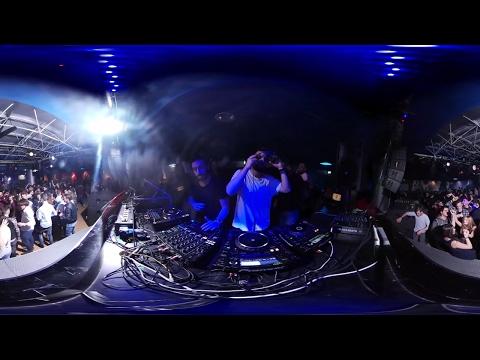 ItaloBros @ Jammin Sud [Mixcam video 360]