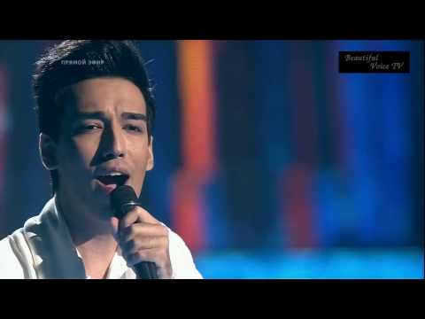 Sardor. 'My Heart Will Go On' (Italian). The Voice Russia 2016.