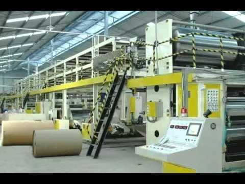Machine Corrugated - Corrugated machine Dongguang Packaging Machinery Co., Ltd is located in Dongguang county,hebei province, which is specilized in the production of carton mach...