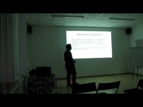 InterNET PROsvet 200502 Технологии интернет-проектов 3 (видео)