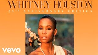 Whitney Houston - How Will I Know (Acappella) (Audio)