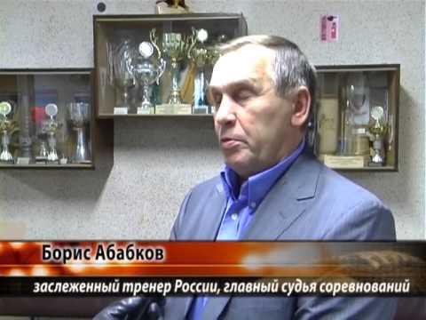 Зональное первенство России по гандболу Ярославль