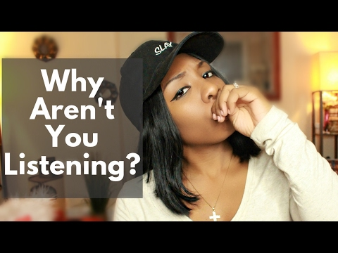 HE DOESN'T WANT A RELATIONSHIP (WHY WON'T HE COMMIT?) | Naturally Nellzy