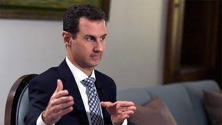 الأسد يشيد بالدعم الروسي والإيراني في الحفاظ على بقاءه... وهذا أبرز ما جاء في خطابه